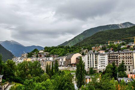 view of the city, photo as a background, photo as a background, digital image Zdjęcie Seryjne
