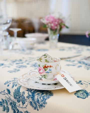 Classic  British vintage Tea cup Set photo
