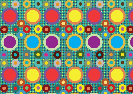 bedclothes:  abstract pattern