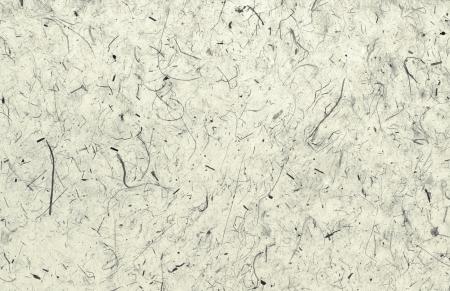 ribbed: textured banana paper Stock Photo