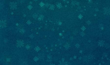 decoratio: winter background with snowflakes