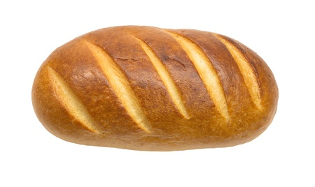 loaf: Bread