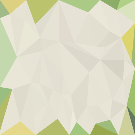 adamant: Abstract colorful white background with triangles geometric paper. Illustration