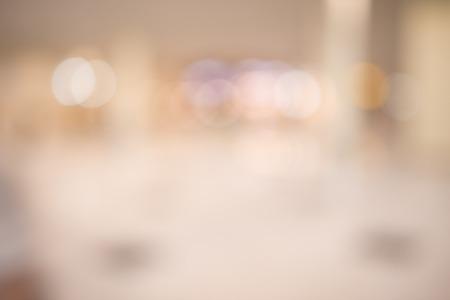Magasin, centre commercial abstraite défocalisé fond flou Banque d'images - 47112255