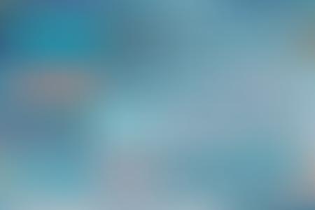 파란색 흐림 추상화 소프트 배경의 흐리게 다채로운 벡터 일러스트 일러스트