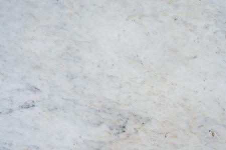 背景のための自然なパターンを持つ白い大理石のテクスチャ