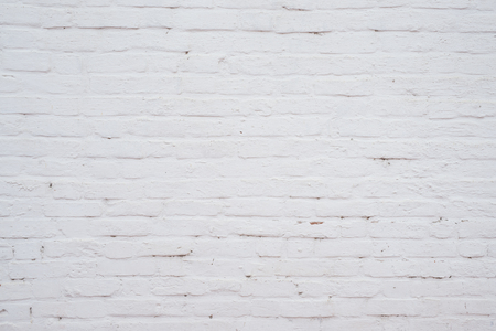 白いレンガの石は壁の背景と質感をブロックします。 写真素材