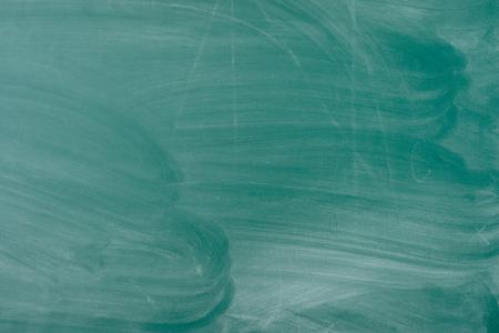 Chalkboard texture in classroom school or college Blackboard background. Imagens