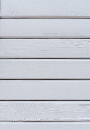 White wood plank texture background. Stok Fotoğraf
