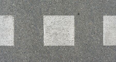 Asphalt road background Texture of the tarmac, top view. 写真素材