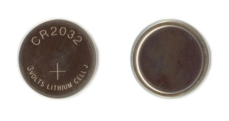 Lithium Battery top and bottom