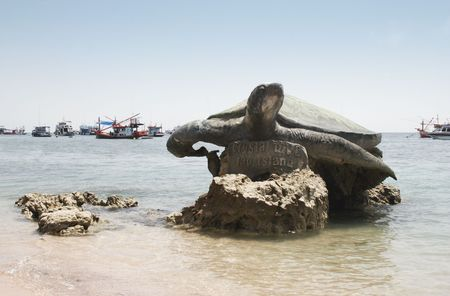 koh tao: Koh Tao, Turtle Island, Thailand
