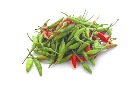 Chilli Padi, Birds Eye Chilli, Bird Chilli, Thai pepper