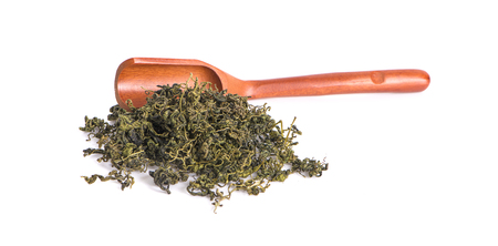 Jiaogulan, Miracle grass, Chinese herb tea  Standard-Bild