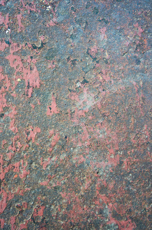 peeling paint: peeling paint background Stock Photo