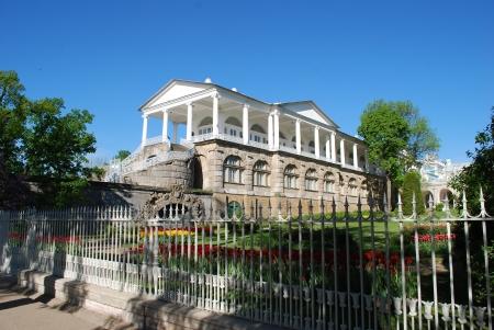 pushkin: Cameron Gallery in Pushkin