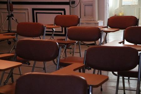chairs: auditorium chairs