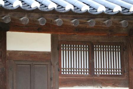 windows and doors: Shoji paper windows  doors Korea