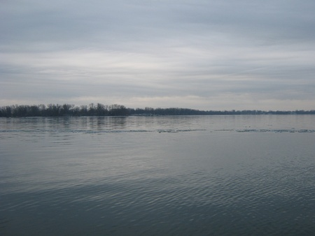 Wonderful view of Toronto Island, Ontario, Canada Reklamní fotografie