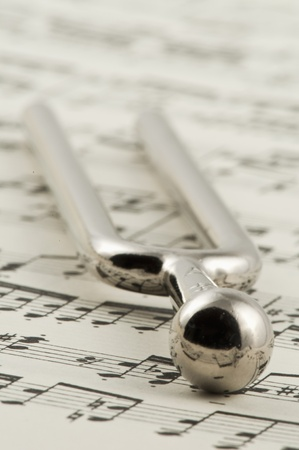 music pencil photo