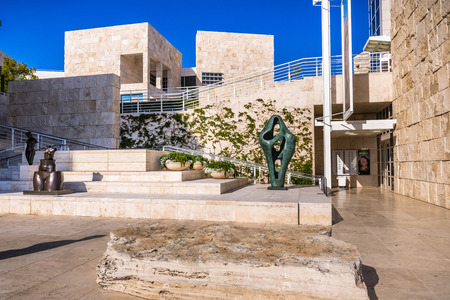 June 8, 2018 Los Angeles / CA / USA - The Fran and Ray Stark