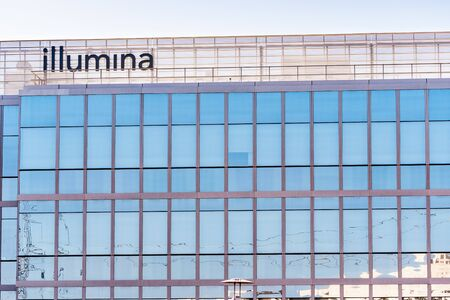 Feb 19, 2020 Foster City  CA  USA - Illumina headquarters in Silicon Valley; Illumina, Inc. is an American biotechnology company