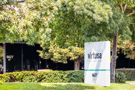 Sep 17, 2020 Fremont / CA / USA - Virtusa headquarters in Silicon Valley; Virtusa Corporation is an American information technology services company; In November 2020 the sale to BPEA was approved 新闻类图片