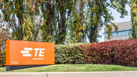 Sep 17, 2020 Fremont / CA / USA - TE Connectivity headquarters in Silicon Valley; TE Connectivity Ltd. is an American technology company that designs and manufactures connectivity and sensor products