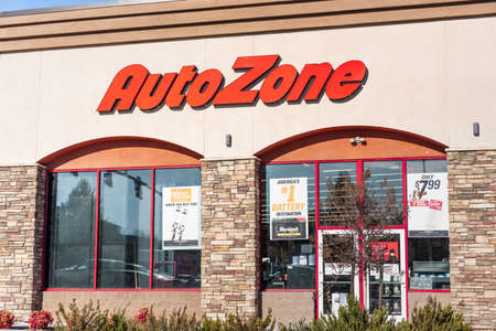 Dec 18, 2020 Antioch / CA / USA - AutoZone store facade; AutoZone, Inc. is the largest retailer of aftermarket automotive parts and accessories in United States