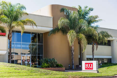 Sep 24, 2020 Milpitas / CA / USA - ISSI headquarters in Silicon Valley; Integrated Silicon Solution, Inc. (ISSI) develops high performance integrated circuits