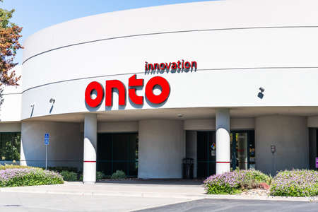 Sep 24, 2020 Milpitas / CA / USA - Onto Innovation headquarters in Silicon Valley; Onto Innovation Inc. is an American semiconductor company Editorial
