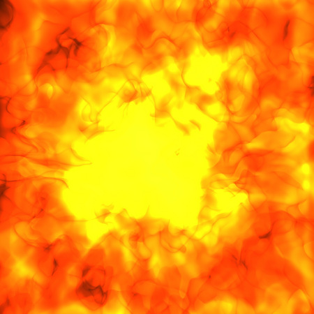 hellish: Fire flame abstract background