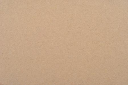 Kartonnen achtergrond van oude verwerking afval papier Stockfoto