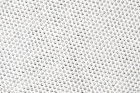 kerseymere: Close-up of jersey fabric textured cloth background Stock Photo