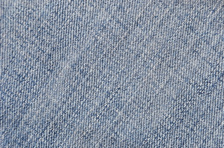 texture cloth: Close-up of texture jeans fabric cloth textile background Stock Photo