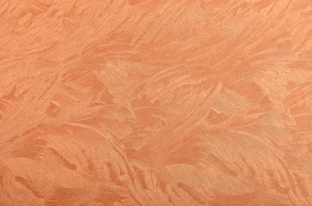 metalline: Glittery and textured copper metallic paper background