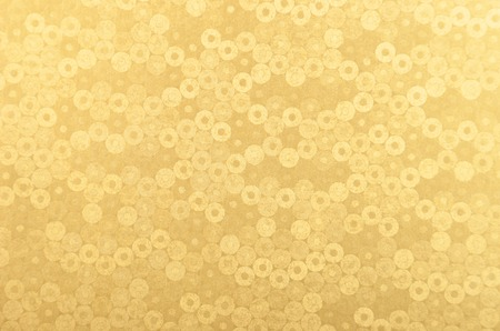 metalline: Glittery and textured golden metallic paper background