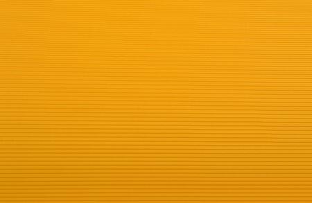 reclaiming: Close up of orange crinkled cardboard background