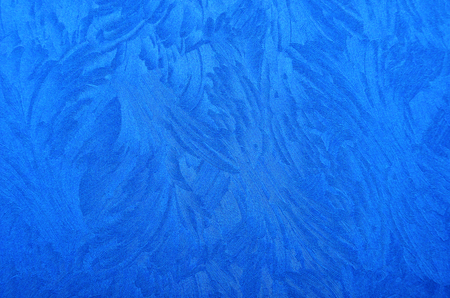 glittery: Glittery and textured blue metallic paper background Stock Photo