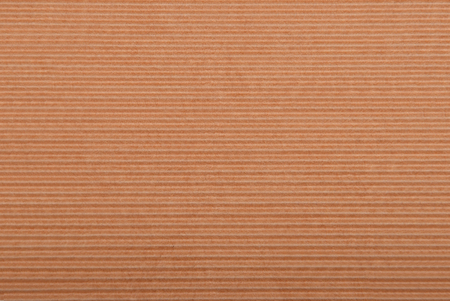 reclaiming: Close up of brown crinkled cardboard background