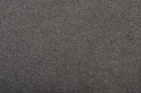 fungous: Close up of black polystyrene textured foam background Stock Photo