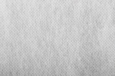 celulosa: Primer plano de la celulosa textura del paño de la tela de fondo de textiles