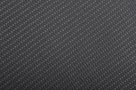 polythene: Close up of grey textured synthetical background