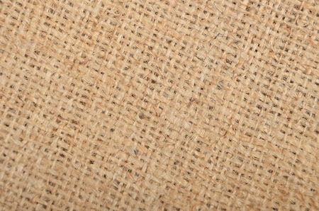 bagging: Close up of natural bagging texture background Stock Photo