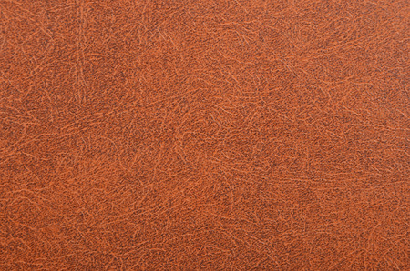 factitious: Close up of synthetic leather textured background Stock Photo