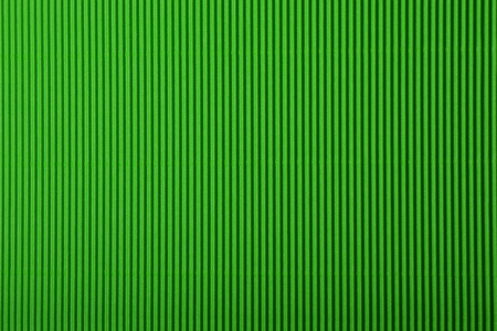 reprocessing: Close up of green crinkled cardboard background