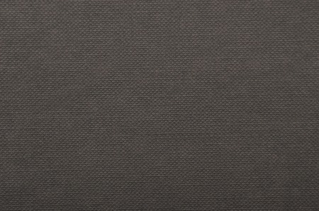 Embossed peper background, black color, close up