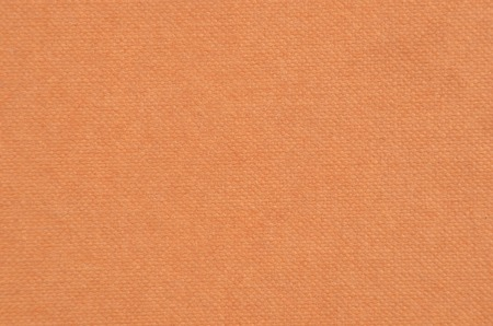 embossed: Embossed cardboard background, brown color, close up