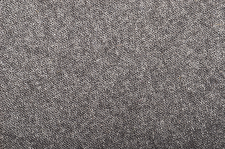tricot: Close-up of jersey fabric textured cloth background Stock Photo