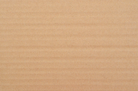 pasteboard: Cardboard background from old processing trash paper